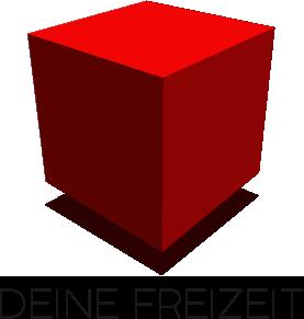 Deine Freizeit - Logo
