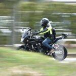 Ausflug auf zwei Rädern – Mit dem Motorrad ins Grüne