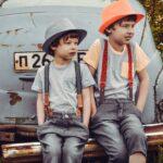 Aktuelle Modetrends für moderne Kids