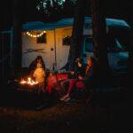 Unterwegs mit dem Wohnmobil – ein Freizeitabenteuer für die ganze Familie