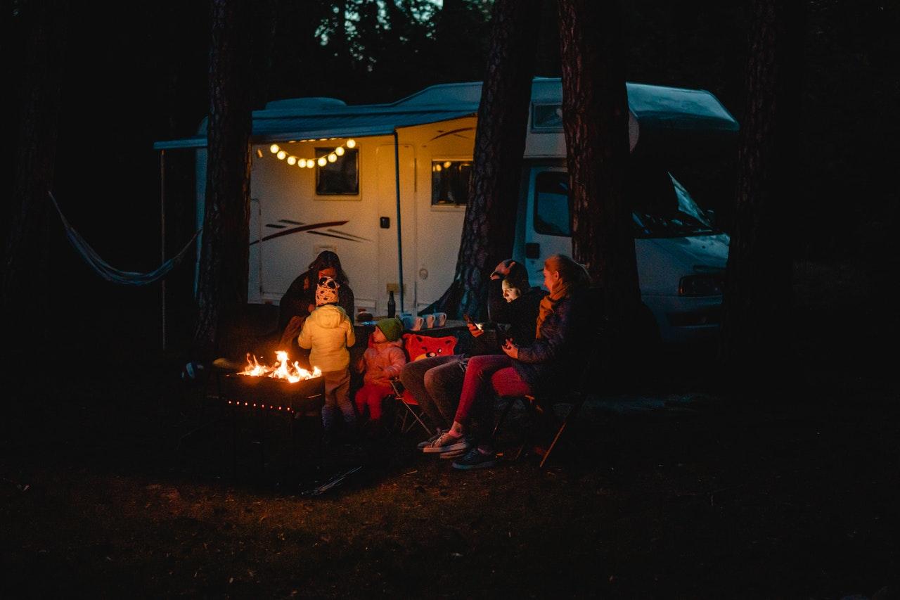 Read more about the article Unterwegs mit dem Wohnmobil – ein Freizeitabenteuer für die ganze Familie