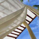 Wetterschutz im heimischen Garten – So genießt du deine Freizeit bei jedem Wetter