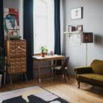 Wohnzimmergestaltung: Klassisch oder modern?