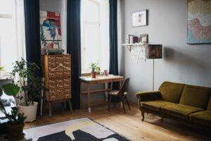 Read more about the article Wohnzimmergestaltung: Klassisch oder modern?