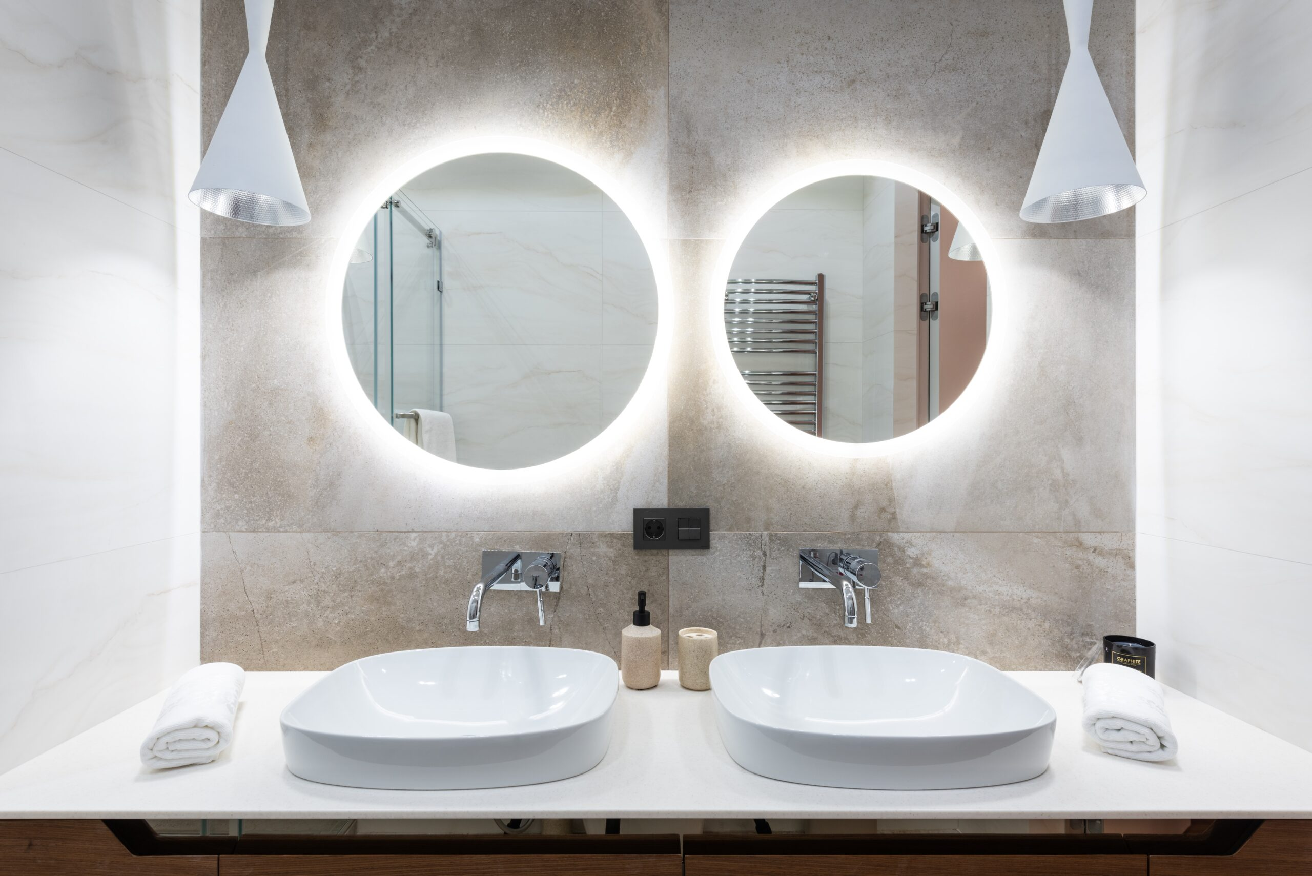 Read more about the article Gute Ideen für das Badezimmer