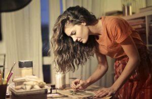 Read more about the article Hobbys für Daheim – so wird es Zuhause nicht langweilig